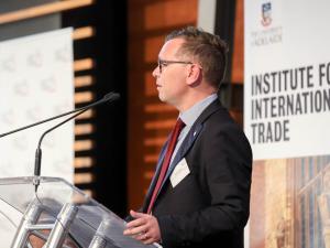 Paul O'Hagan - General Manager VIC, SA & WA, Australian British Chamber of Commerce